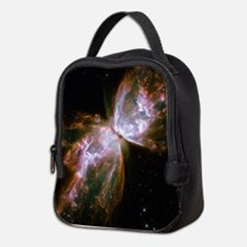 Butterfly Nebula Neoprene Lunch Bag