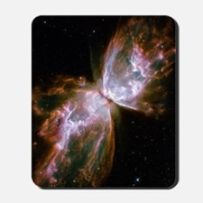 Butterfly Nebula Mousepad