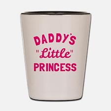 Cute Daddy Shot Glass