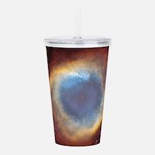 Helix Nebula Acrylic Double-wall Tumbler
