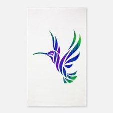 HUMMINGBIRD Area Rug