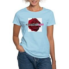 Campbell Girl T-Shirt