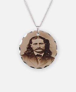 Wild Bill Hickok Necklace