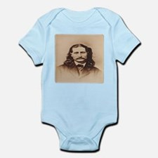 Wild Bill Hickok Body Suit