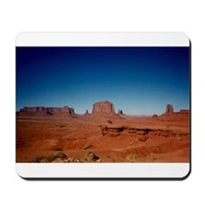 Monument Valley 3 Mousepad