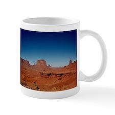 Monument Valley 3 Mug