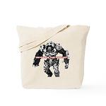 DZtP3 Tote Bag