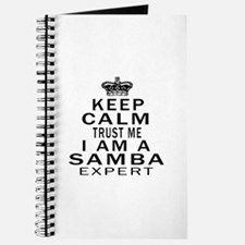 Samba Dance Expert Designs Journal