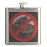 No Orcs Flask