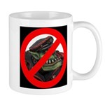 No Orcs Mugs