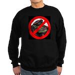 No Orcs Sweatshirt