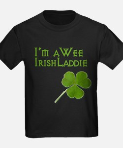 Cool St patrick day T
