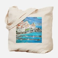 Cute Salerno Tote Bag