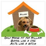 Anti hillary Posters