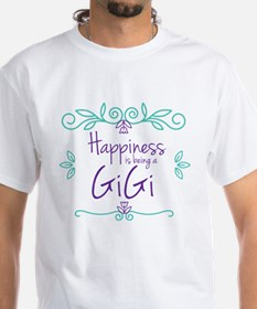 Happiness is being a GiGi Shirt