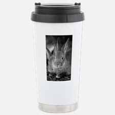 Animal Bunny Cute Ears Travel Mug