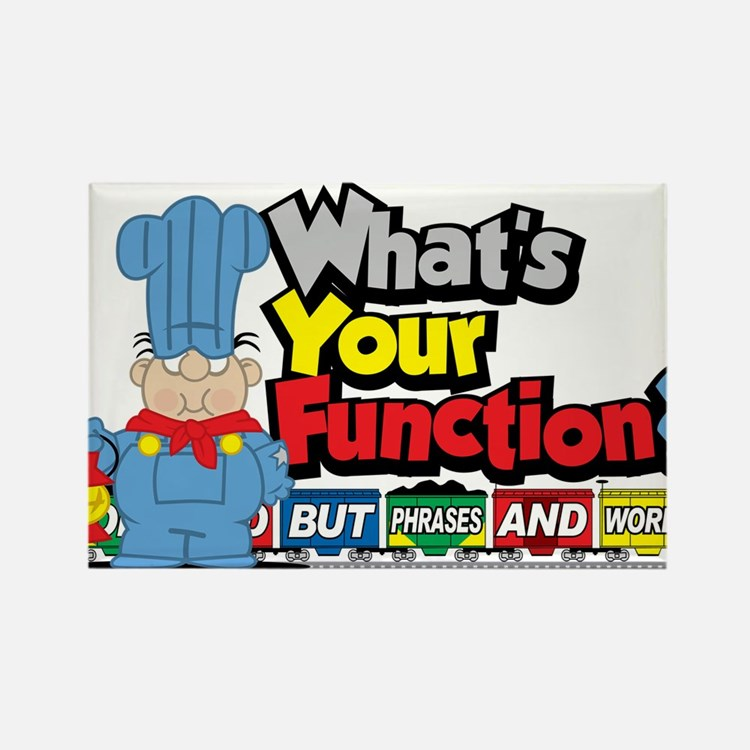 Cute School house rock tv Rectangle Magnet (10 pack)