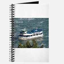Maid of the Mist 1 Journal