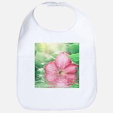 Water Flower Bib