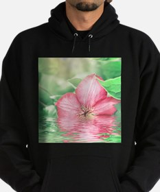 Water Flower Hoody