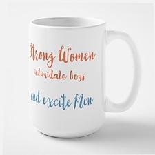 Strong Women Mugs
