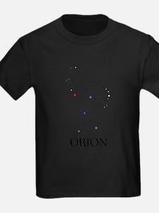 Unique Constellation T