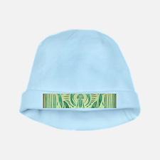 Saint Patrick baby hat