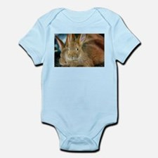 Animal Bunny Cute Ears Easter Body Suit