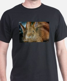 Animal Bunny Cute Ears Easter T-Shirt