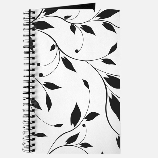 Elegant Leaves Journal