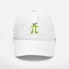 Apple Pi Baseball Baseball Cap