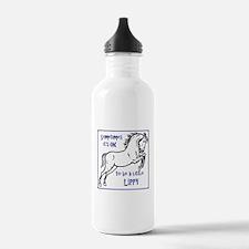 LIPIZZAN HORSE - Somet Water Bottle