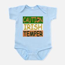 Irish Temper Body Suit
