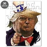 Donald trump 2016 Puzzles