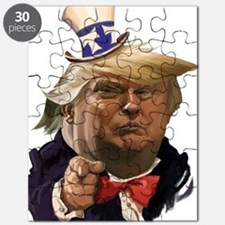 Unique Republicans Puzzle