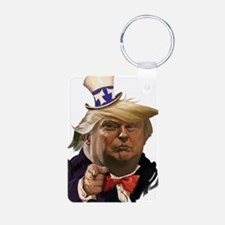 Donald Keychains