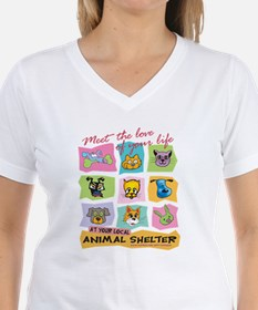 Animal shelter Shirt