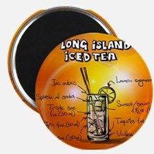 Long Island Iced Tea Magnets