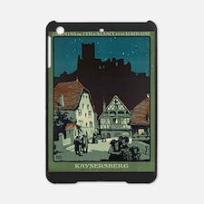 Vintage poster - France iPad Mini Case