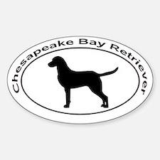 CHESAPEAKE BAY RETRIEVER Decal