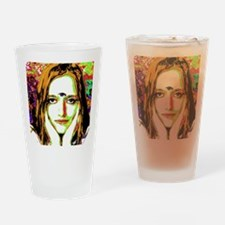 Unique Acid Drinking Glass