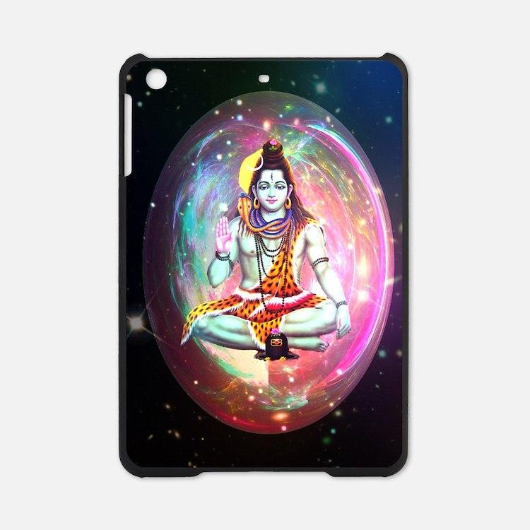 Cute Psychedelic iPad Mini Case