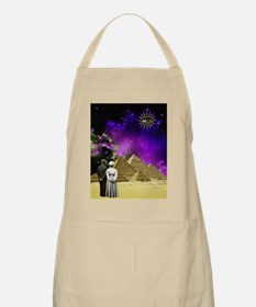 Cute Psychedelic Apron