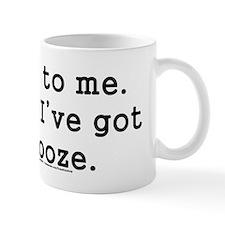 Unique Alcoholism Mug