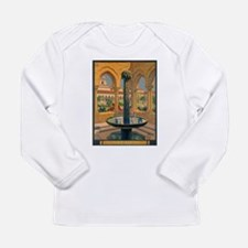 Vintage poster - Italy Long Sleeve T-Shirt