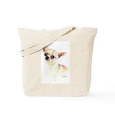 Chihuahua 5 Tote Bag