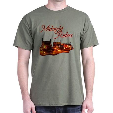 Midnight Riders Dark T-Shirt