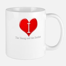 Cute Young and the restless Mug