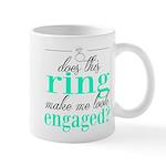 Look Engaged Mugs