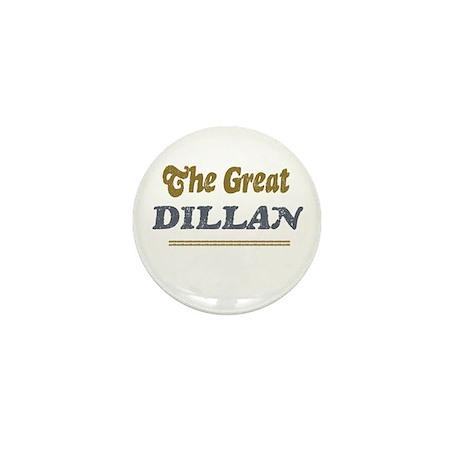 Dillan Mini Button
